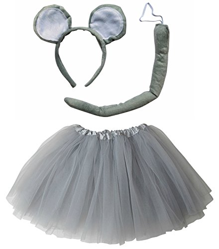 So Sydney Kids Teen Adult Plus Tutu Skirt,