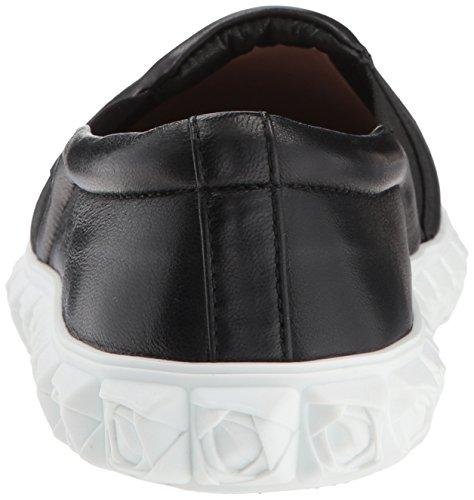 Sneaker Women's Nubo Stuart Nero Weitzman Belle qZO8z8t6