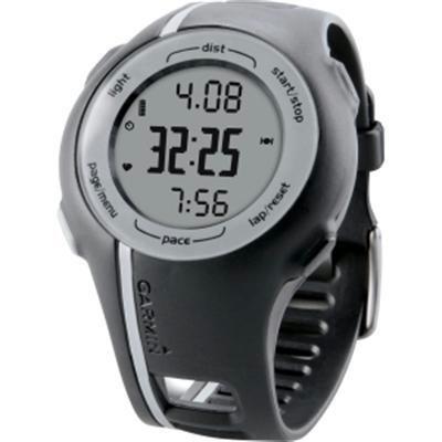 Garmin Forerunner 110 GPS-Enabled Unisex Sport Watch