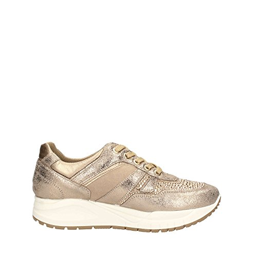 IGI&CO 77779/00 Sneakers Mujer TAUPE 36