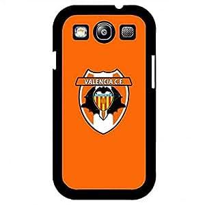 Los Che DiseñO CáScara Del TeléFono Para Samsung Galaxy S3,La Liga Valencia FC Estuche Duro