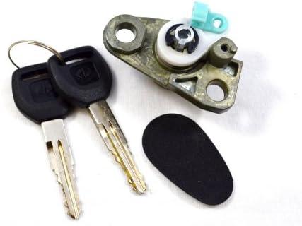 PT Auto Warehouse TLC-241 Trunk Lock Cylinder