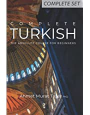 Complete Turkish: The Absolute Course for Beginners