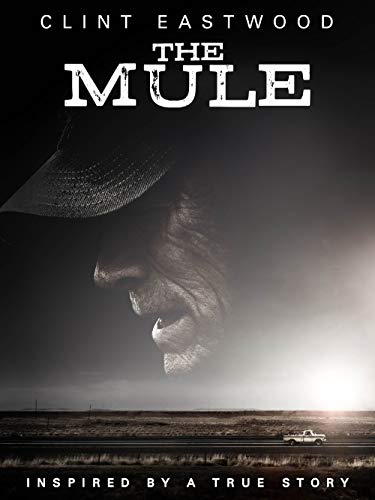 The Mule (Movies Dvd Blue Ray)