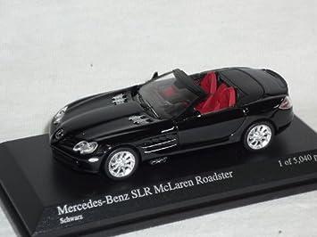 Amazon.com: Mercedes-Benz SLR McLaren Cabrio Roadster ...