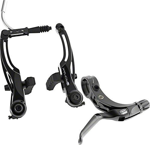 (Cycle Group PX-BK13VB108-BK Promax P-1/Click V Point Brake Kit, Black)