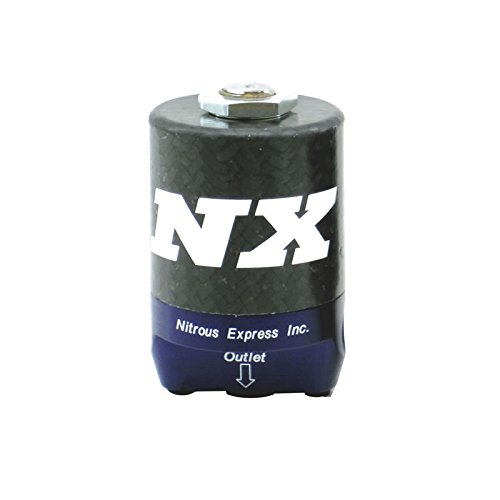 Nitrous Express 15300L .125 Orifice Lightning ProPower Nitrous (Lightning Solenoid)