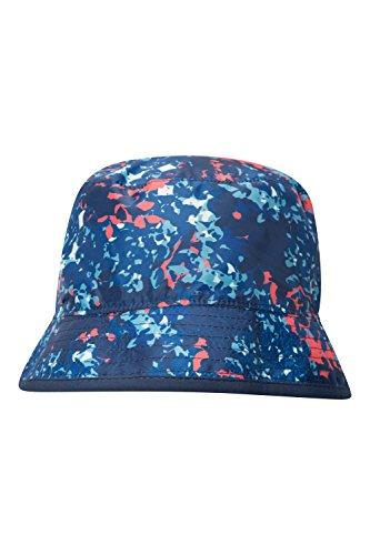 [Mountain Warehouse 025012 Navy] (Pork Pie Hat For Sale)