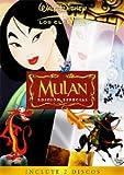 Mulan Edicion Especial