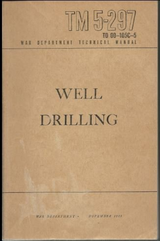 well drilling - 5