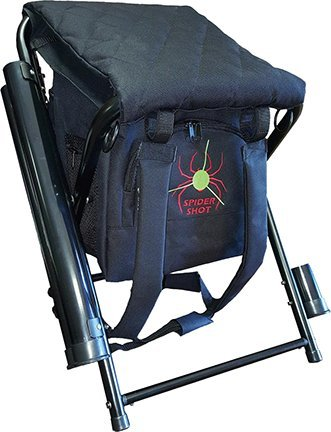 COTTONWOOD OUTDOORS Spider Shot 3d Tournament Seat