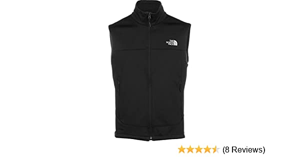 2c2a07602652 Amazon.com  The North Face Men s Canyonwall Vest