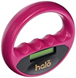 Halo Pet Microchip Reader Scanner, Pink