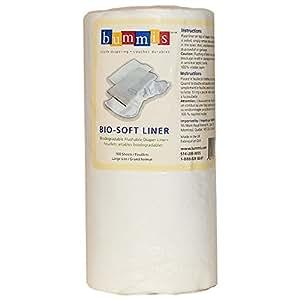 Bummis Bio-Soft Liner, Large