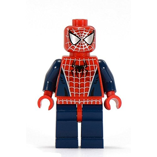 Lego Spiderman 2