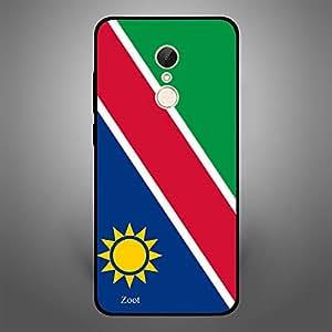 Xiaomi Redmi 5 Namibia Flag