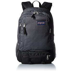 JanSport Envoy 26L Backpack Forge Grey, One Size