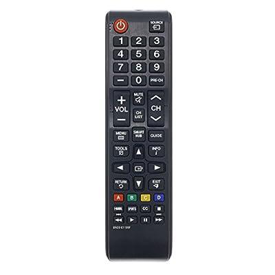 Aurabeam TV remote Control BN59-01199F for Samsung TV Remote Control BN5901199F