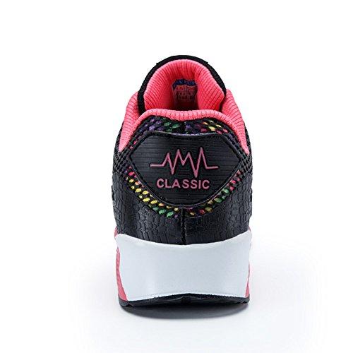 Scarpe Da Corsa Sneakers Casual Traspiranti Per Donna