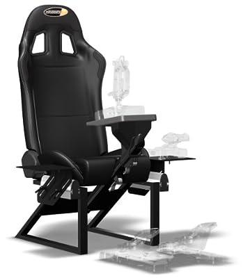 Playseat Flight Seat from Playseats