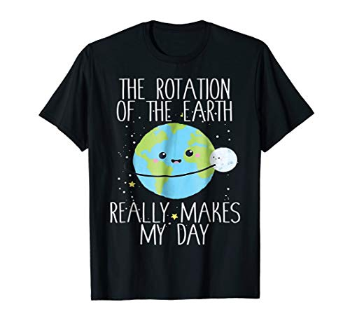 Earth Day Costume (The Rotation Of The Earth Really Makes My Day)