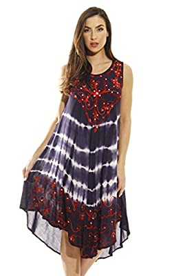 Riviera Sun Dress / Summer Dresses for Women