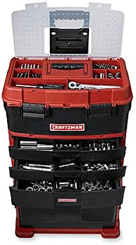 Craftsman 236-Piece Mechanics Tool Set
