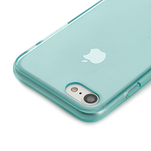 Arktis iPhone 8 / 7 Feather Case - mint