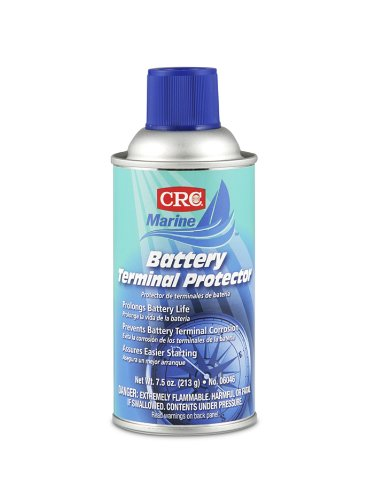 CRC Marine Battery Terminal Protector (Marine Batt Terminal)