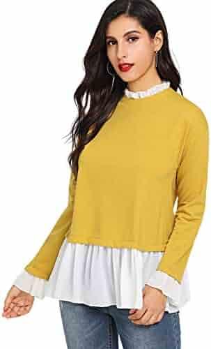 1e0632869395 Shopping SheIn - Fashion Hoodies & Sweatshirts - Clothing - Women ...