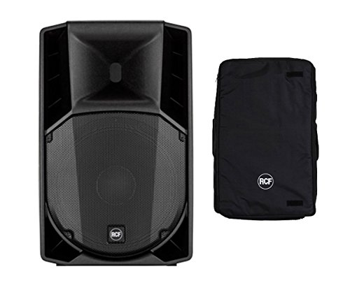 RCF ART 745-A MK4 Active Subwoofer Powered Sub with Free Protective ()