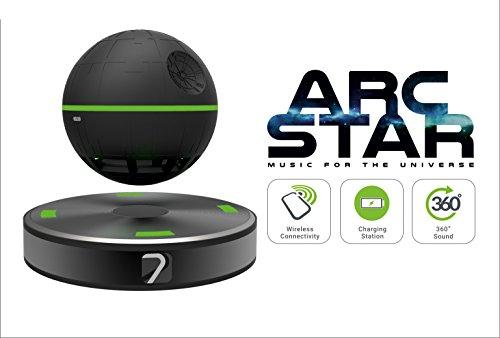 Arc Star floating speaker