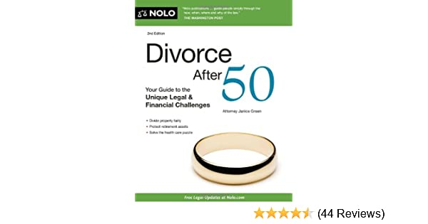 Divorce After 50: Your Guide to the Unique Legal & Financial