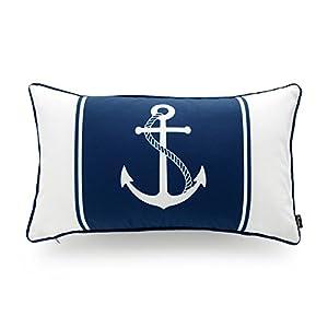 41d4c9lszpL._SS300_ 100+ Nautical Pillows & Nautical Pillow Covers
