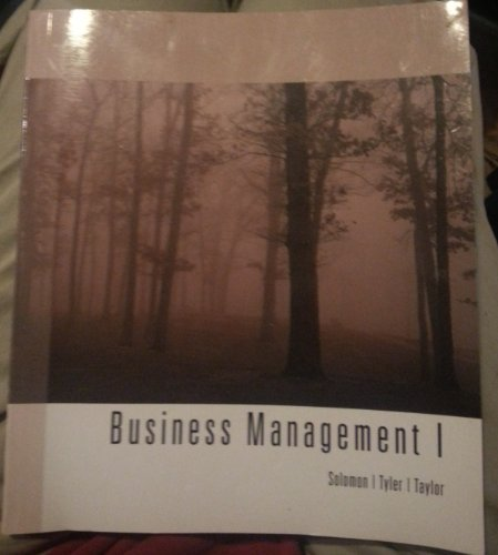 Business Management I, Quantum Integrations