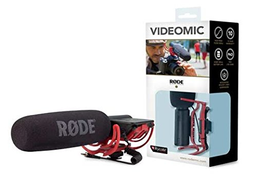 Rode VideoMic Camera Mount