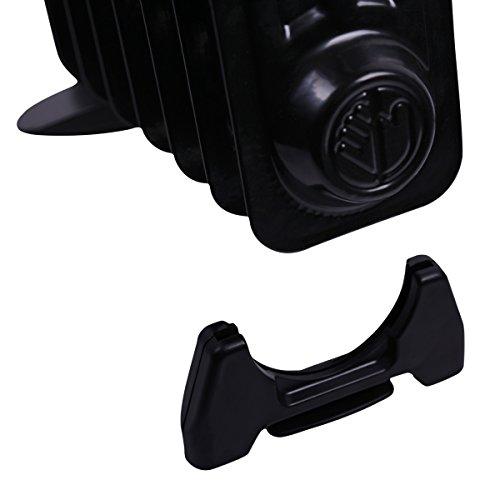 Homeleader Oil Heater Mini Oil Filled Radiator Electric