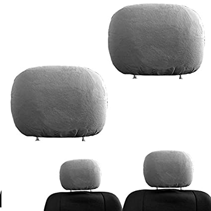 Universal headrest for office chair
