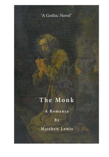 Download The Monk: A Romance pdf