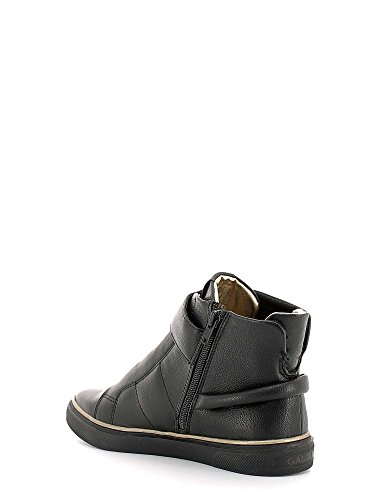 V64 Women 64851 Black Sneakers Gaudi wPaqURTa