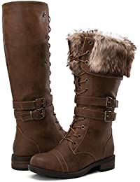 Women's Fashion Winter Boots