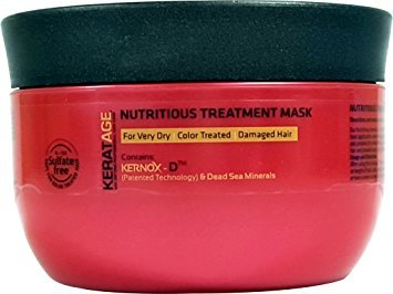 Keratage Nutritious Treatment Mask 8.5oz
