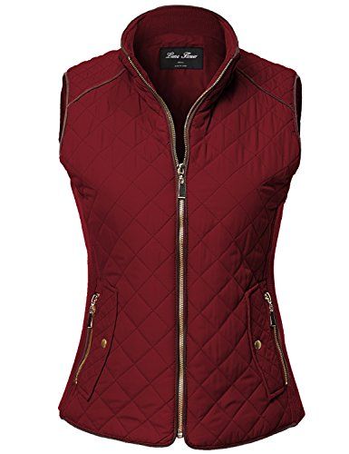 Quilted Outerwear - 7