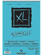 Canson XL® aquarelblok, aquarelblok