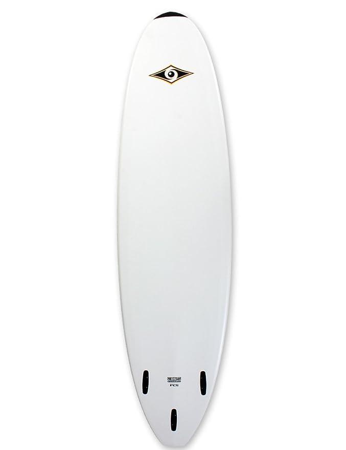 BIC Surf 2 Acolchado Tabla de Surf 7 ft 9: Amazon.es: Deportes y aire libre