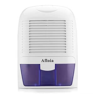 Amazon Com Dehumidifier Afloia Small Dehumidifier For