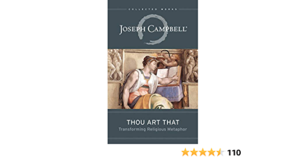 Thou Art That Transforming Religious Metaphor The Collected