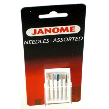 janome 11 needles - 4