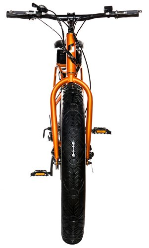 Surface 604 Element Wide Grip Electric Fat Bike