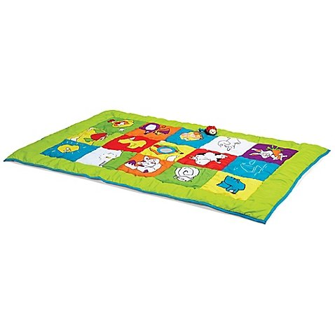 Edushape Double Sided Baby (Edushape Floor Puzzle)